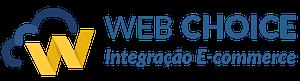 Logo Web Choice Integração e-commerce